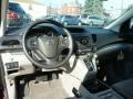 2014 Basque Red Pearl II Honda CR-V LX AWD  photo #14