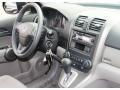 2011 Glacier Blue Metallic Honda CR-V LX 4WD  photo #14