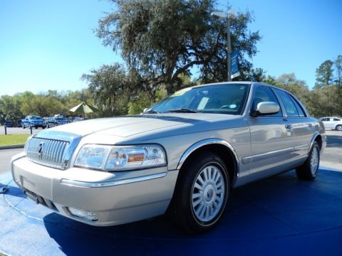 2007 mercury grand marquis ls data info and specs. Black Bedroom Furniture Sets. Home Design Ideas