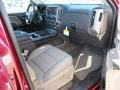 Cocoa/Dune Front Seat Photo for 2014 GMC Sierra 1500 #91447097