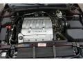 2003 Aurora 4.0 4.0 Liter DOHC 32-Valve V8 Engine