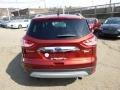 2014 Sunset Ford Escape Titanium 1.6L EcoBoost 4WD  photo #7