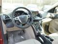 2014 Sunset Ford Escape Titanium 1.6L EcoBoost 4WD  photo #14