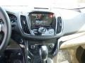2014 Sunset Ford Escape Titanium 1.6L EcoBoost 4WD  photo #16