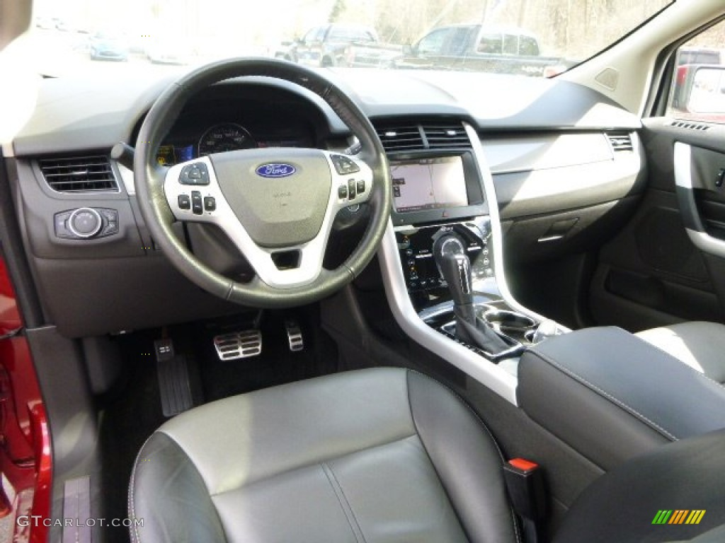 2014 Ford Edge Interior Autos Weblog