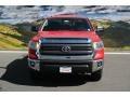 2014 Radiant Red Toyota Tundra SR5 Double Cab 4x4  photo #2