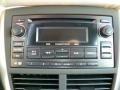 2014 Subaru Impreza STI Black Alcantara/ Carbon Black Leather Interior Controls Photo