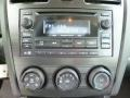 2014 Subaru Impreza Black Interior Controls Photo