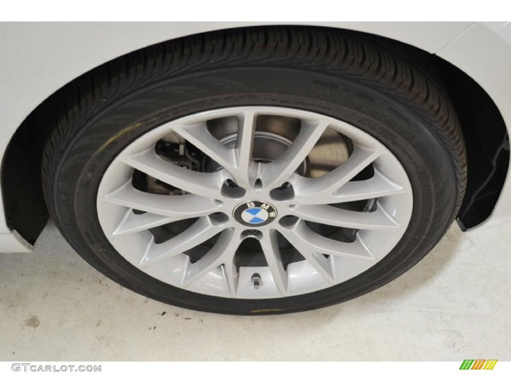 2014 BMW 2 Series 228i Coupe Wheel Photo #91521509 ...