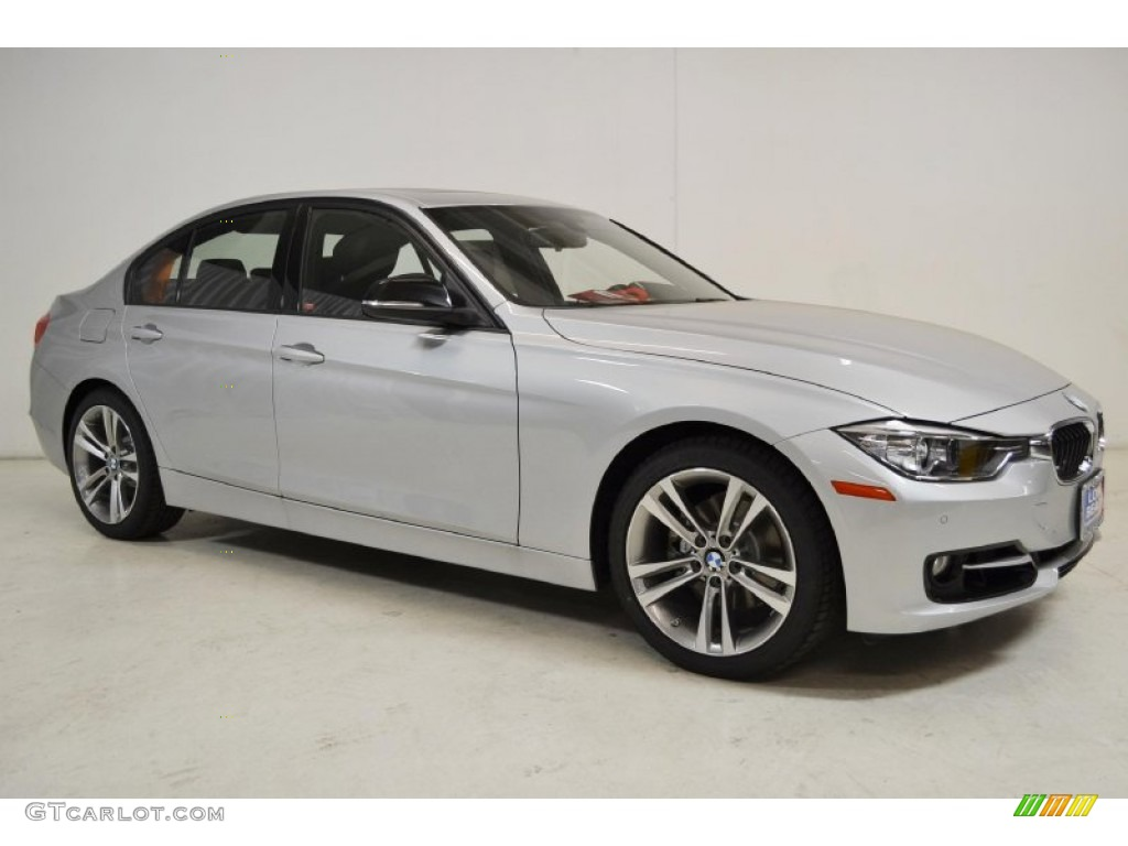 2014 bmw 3 series 328i sedan exterior photos. Black Bedroom Furniture Sets. Home Design Ideas