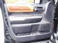 2014 Attitude Black Metallic Toyota Tundra 1794 Edition Crewmax 4x4  photo #23