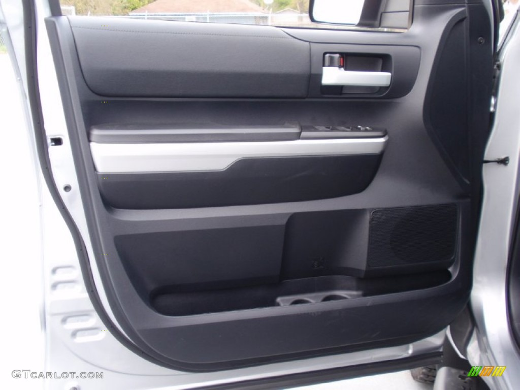 2014 Toyota Tundra Tss Crewmax Door Panel Photos