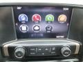 Cocoa/Dune Controls Photo for 2014 GMC Sierra 1500 #91548158