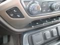 Cocoa/Dune Controls Photo for 2014 GMC Sierra 1500 #91548296