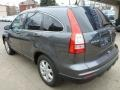 2011 Polished Metal Metallic Honda CR-V SE 4WD  photo #10