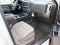 Cocoa/Dune Front Seat Photo for 2014 GMC Sierra 1500 #91548845