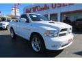 Bright White 2012 Dodge Ram 1500 Sport R/T Regular Cab