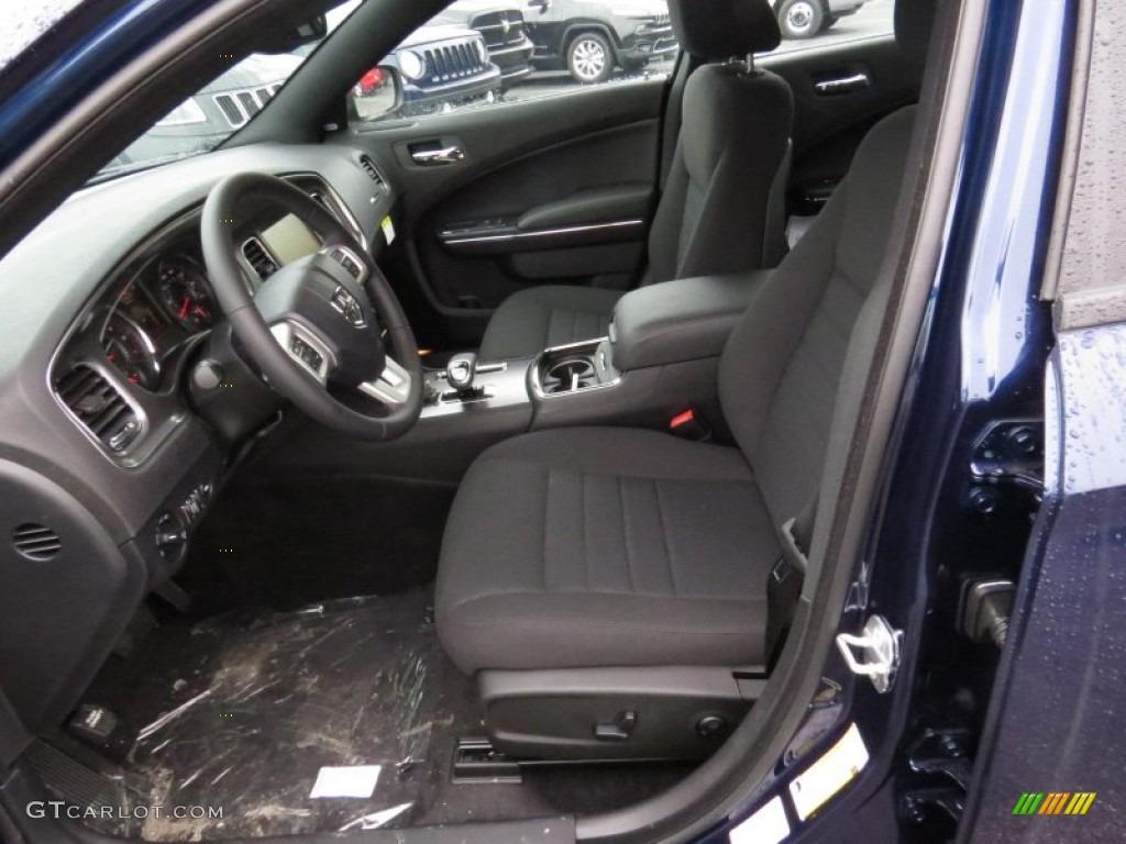 2014 Jazz Blue Pearl Dodge Charger Sxt 91558967 Photo 6 Car Color Galleries