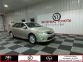 Creme Brulee Metallic 2014 Toyota Camry XLE