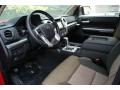 2014 Radiant Red Toyota Tundra SR5 TRD Double Cab 4x4  photo #5