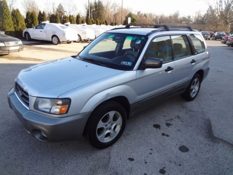 2004 subaru forester 2 5 xs data info and specs. Black Bedroom Furniture Sets. Home Design Ideas