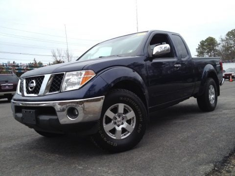2007 nissan frontier nismo king cab 4x4 data info and specs. Black Bedroom Furniture Sets. Home Design Ideas