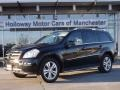 Black 2011 Mercedes-Benz GL 350 Blutec 4Matic