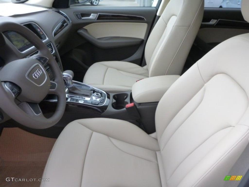 2014 Maya Brown Metallic Audi Q5 2.0 TFSI quattro ...