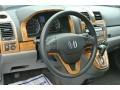Gray Steering Wheel Photo for 2011 Honda CR-V #91616454