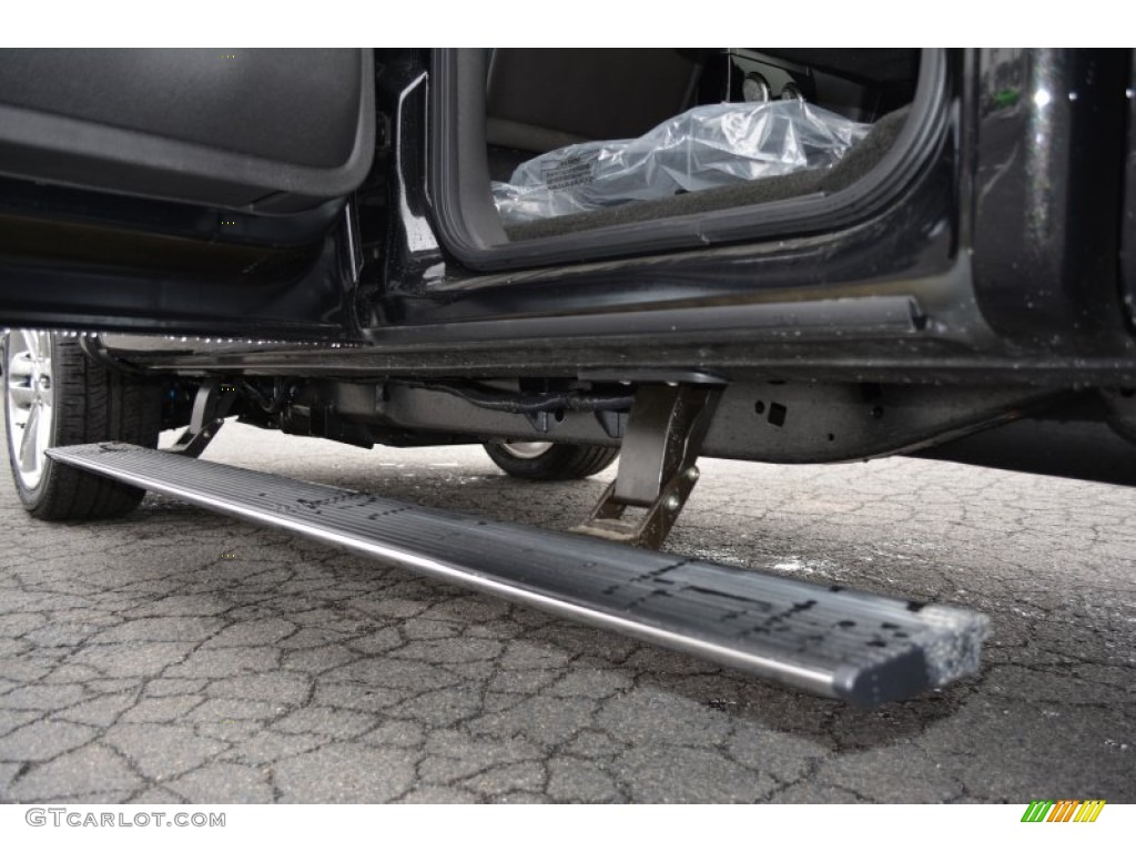 2014 Ford F150 Limited Supercrew 4x4 Power Running Boards Photo Parts