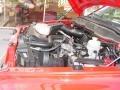 2002 Flame Red Dodge Ram 1500 SLT Plus Quad Cab 4x4  photo #5