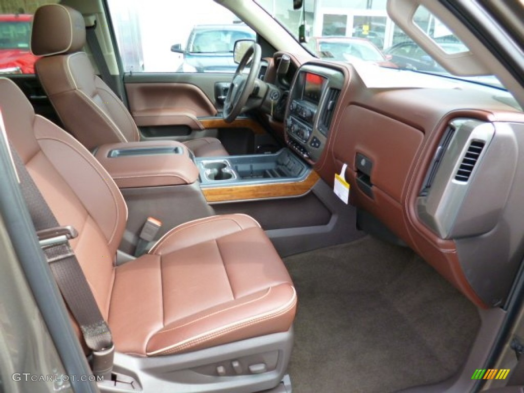 high country saddle interior 2014 chevrolet silverado 1500 high country crew cab 4x4 photo. Black Bedroom Furniture Sets. Home Design Ideas