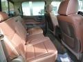 High Country Saddle Rear Seat Photo for 2014 Chevrolet Silverado 1500 #91627866