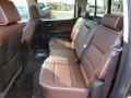 High Country Saddle Rear Seat Photo for 2014 Chevrolet Silverado 1500 #91627905