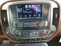 High Country Saddle Controls Photo for 2014 Chevrolet Silverado 1500 #91628112