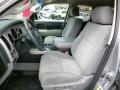 Graphite Gray Interior Photo for 2007 Toyota Tundra #91630839