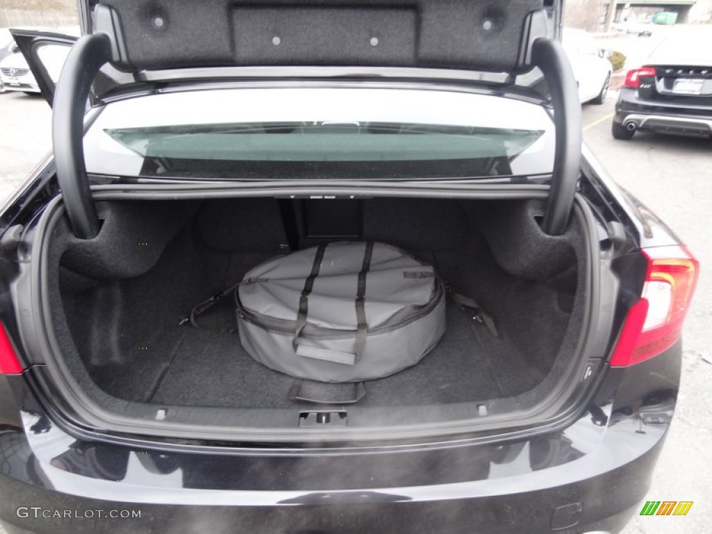 2012 volvo s60 t6 awd trunk photos. Black Bedroom Furniture Sets. Home Design Ideas
