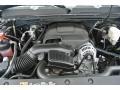 2013 Chevrolet Silverado 1500 5.3 Liter OHV 16-Valve VVT Flex-Fuel Vortec V8 Engine Photo