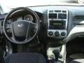 Black Cherry - Sportage LX V6 4WD Photo No. 11