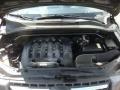 Black Cherry - Sportage LX V6 4WD Photo No. 26