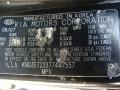 Black Cherry - Sportage LX V6 4WD Photo No. 28