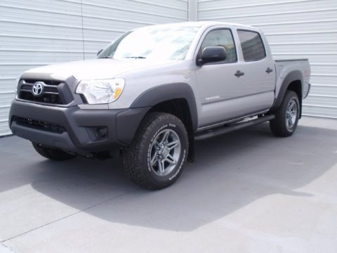 2014 toyota tacoma tss prerunner double cab data info and specs. Black Bedroom Furniture Sets. Home Design Ideas