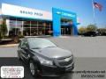 Black Granite Metallic 2014 Chevrolet Cruze LS
