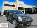 2013 Black Raven Cadillac Escalade ESV Luxury AWD #91642529