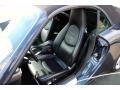 2006 Cobalt Blue Metallic Porsche 911 Carrera 4 Cabriolet  photo #14