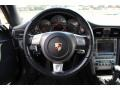 2006 Cobalt Blue Metallic Porsche 911 Carrera 4 Cabriolet  photo #15