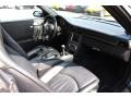 2006 Cobalt Blue Metallic Porsche 911 Carrera 4 Cabriolet  photo #23