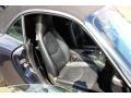 2006 Cobalt Blue Metallic Porsche 911 Carrera 4 Cabriolet  photo #24