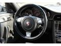 2006 Cobalt Blue Metallic Porsche 911 Carrera 4 Cabriolet  photo #31