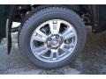 2014 Attitude Black Metallic Toyota Tundra Platinum Crewmax 4x4  photo #9